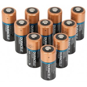 ZOLL AED Battery
