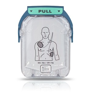PHILIPS HS1 AED PADS