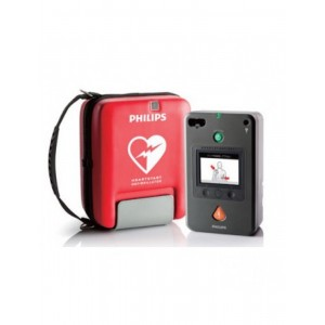 Philips AED HEART START FR3