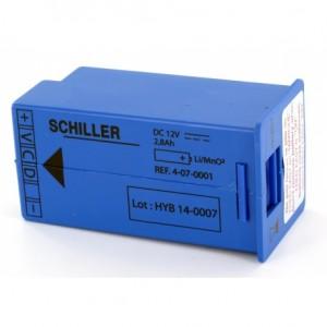 SCHILLER AED Batteries