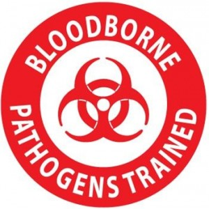 Bloodborne Pathogens & Universal Precautions Course