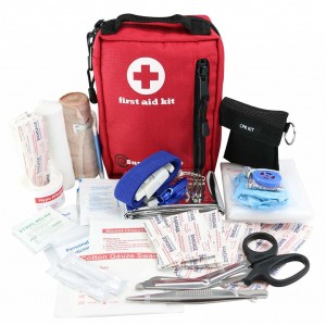 FIRST AID KIT FOR WORKPLACE