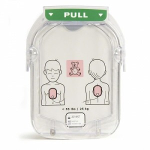 Philips AED Child Pads