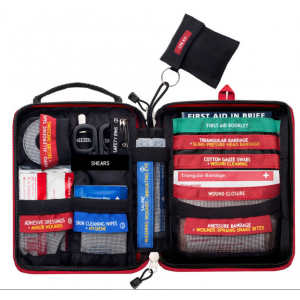 Survivial First Aid Bag
